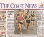 Coast News CB5000